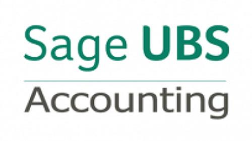 UBS Accounting Software (Single User) Latest Version