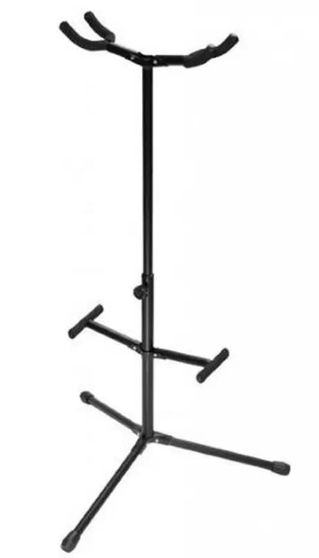 Ultimate Support JS-HG102 Double Guitar Stand