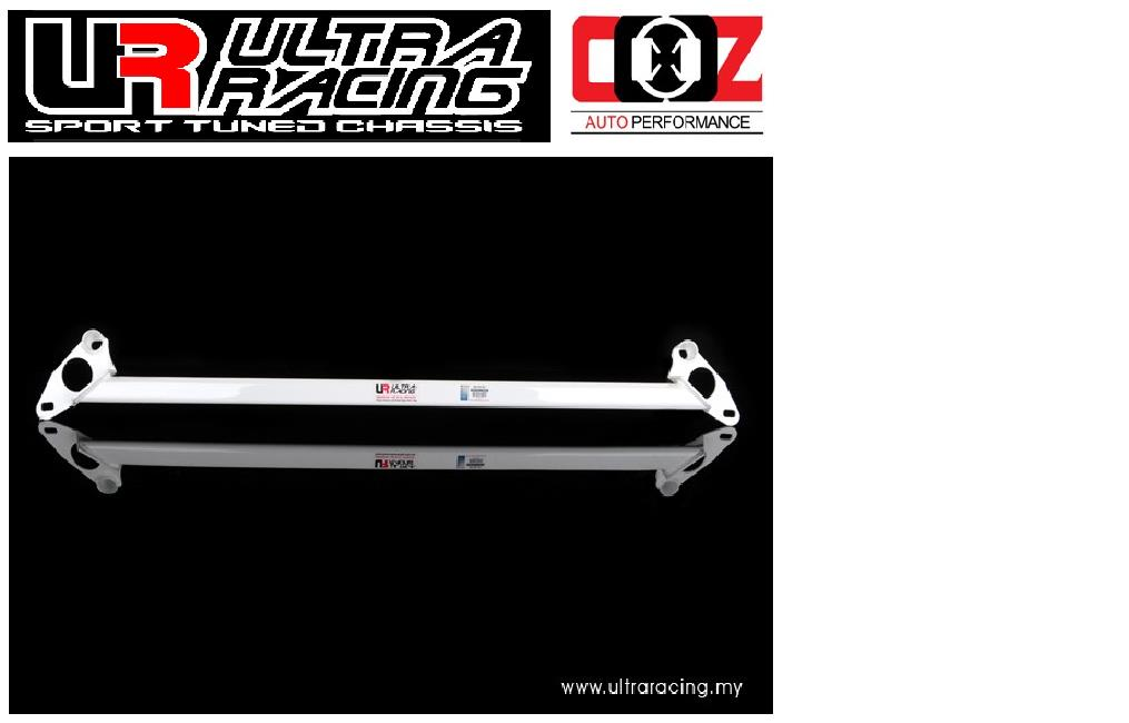 ULTRA RACING FRONT STRUT BAR  BMW E60 (525)