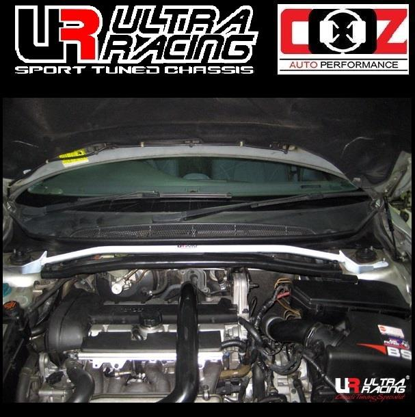 ULTRA RACING FRONT STRUT BAR  VOLVO S80