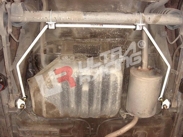ULTRA RACING Perodua Kelisa 16mm Rear Anti-roll Bar [UR-AR16-022]