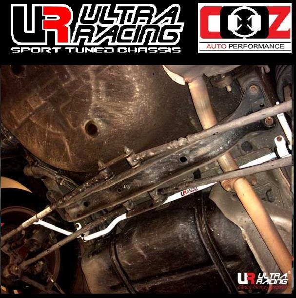 ULTRA RACING REAR  ANTI ROLL BAR  HYUNDAI ELANTRA (XD) 2004