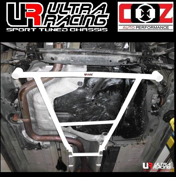 ULTRA RACING REAR LOWER BAR  VOLVO S80