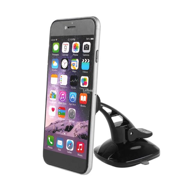 Universal 360°Rotatable Magnetic Phone Holder Windshield Phone Holder