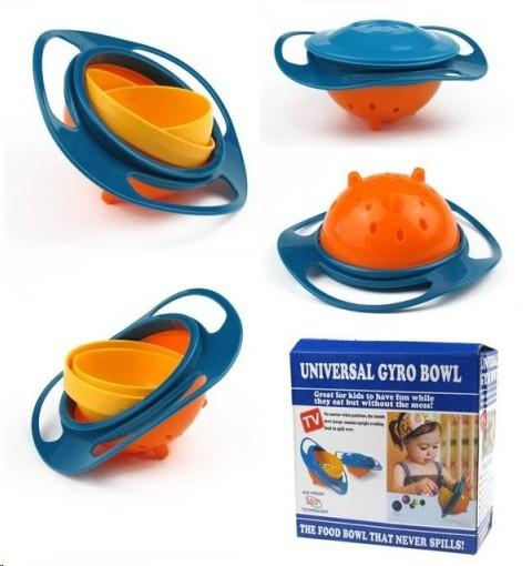 Universal Gyro Bowl For Baby Kids