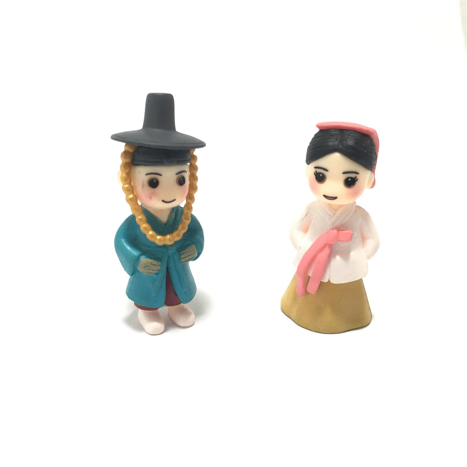 Urban Green Cabin Korea Couple Terrarium Decoration