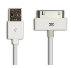 USB Cable for iPhone iPod iPad