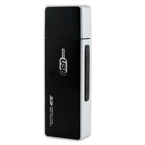 USB Flash Drive HD Spy Camera DVR (Motion Detection, 8GB)