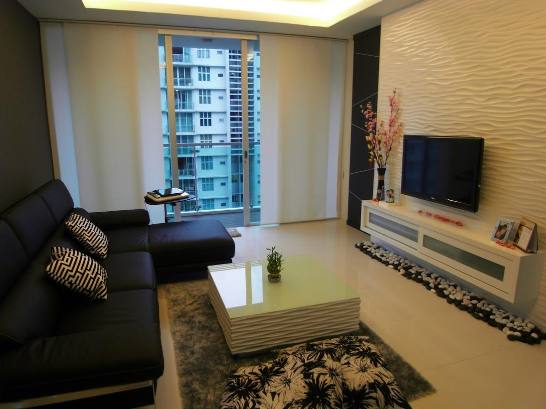 USJ One Avenue Condo  Sq Ft  End   PM - Usj 1 location map