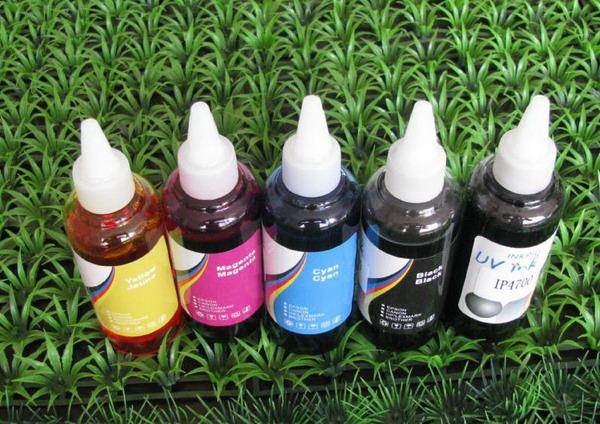 UV 4 Color CISS Refill Ink 100ml (CP-R042-4)
