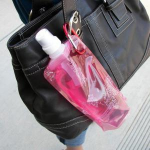 Vapur Foldable Water Bottle 480ml 10006