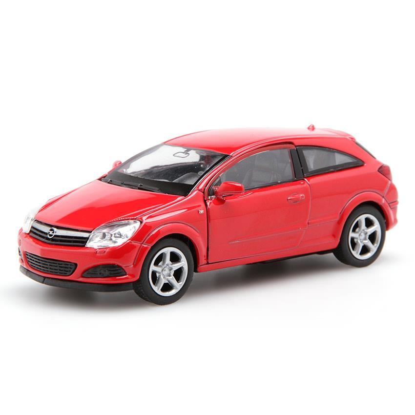 vauxhall astra diecast model