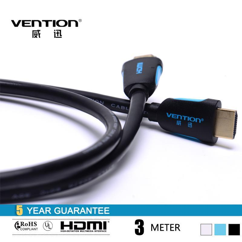Vention HDMI Version 2.0 Cable 3 12 Meters