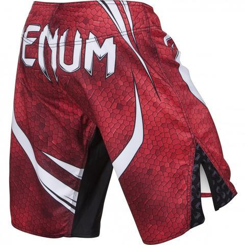 VENUM AMAZONIA 4.0 FIGHTSHORTS - RED DEVIL - XS