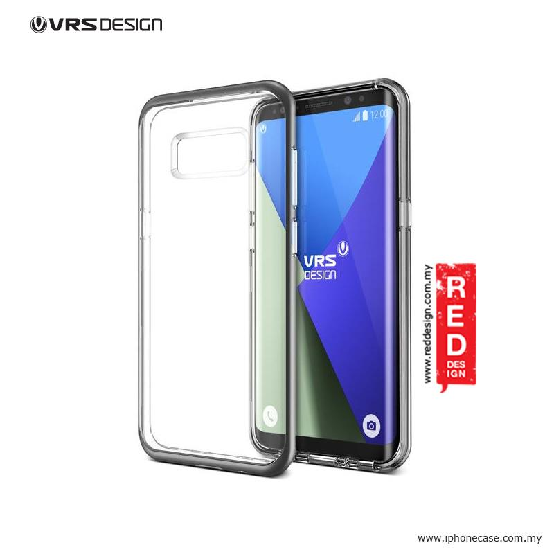 Verus VRS Design Crystal Bumper Series for Samsung Galaxy S8