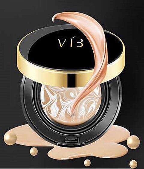 VIB Essence Cover Pact Original