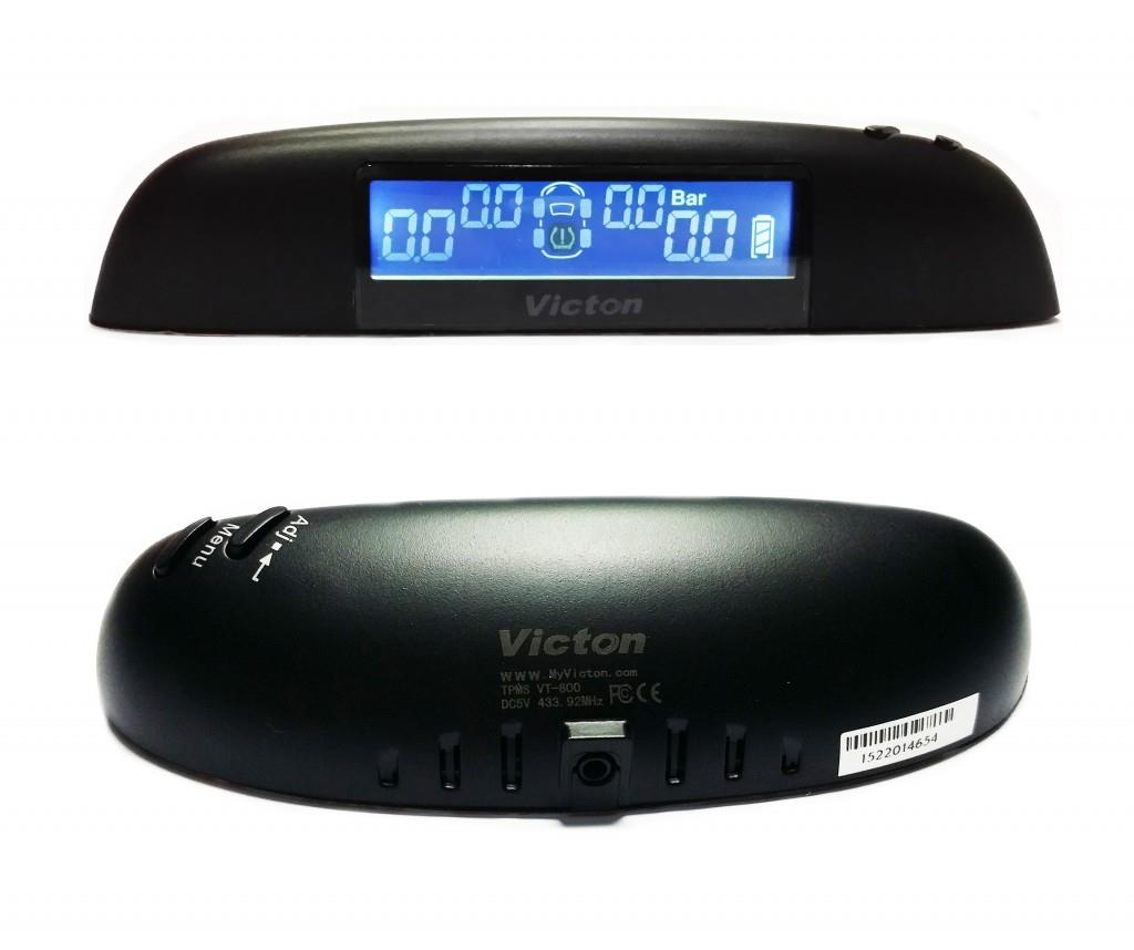 VICTON Tyre (Tire ) Pressure Monitoring System (TPMS) External Sensor