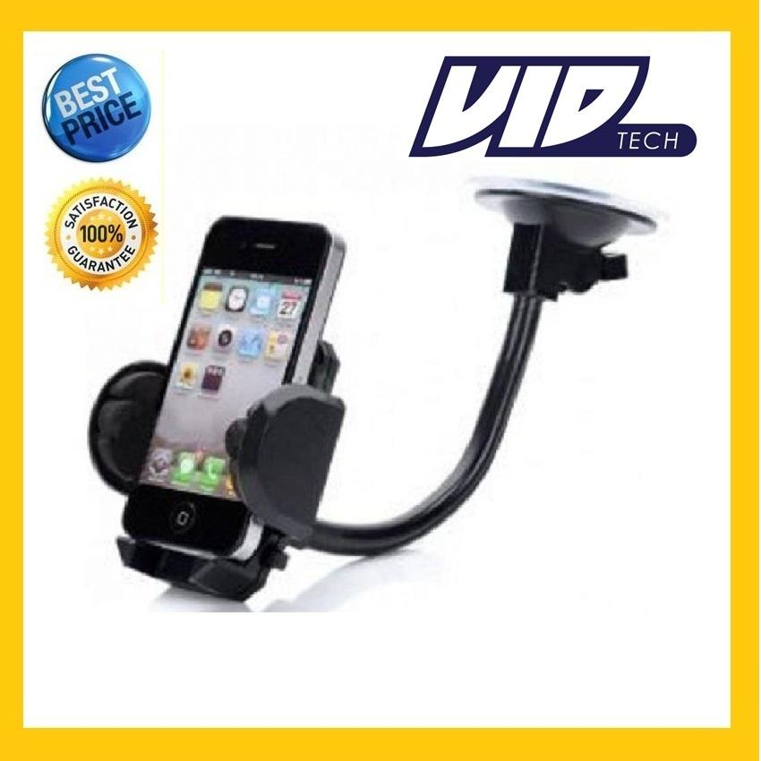 VIDTECH High Quality Car Holder , Car mount,  LONG, 360' degree