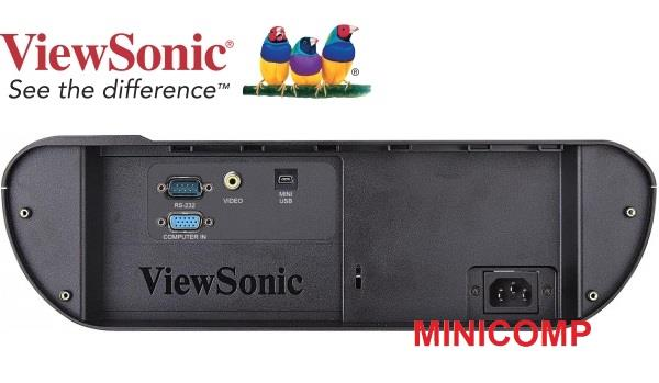 Viewsonic PJD5150 Projector ( DLP 800x600 VGA Video ) + Free Gift