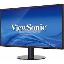 "VIEWSONIC VA2219-SH 21.5"" FULL HD LED MONITOR"
