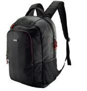 "VZTEC LAPTOP BACKPACK 15.6"" BLACK (VZ1656)"