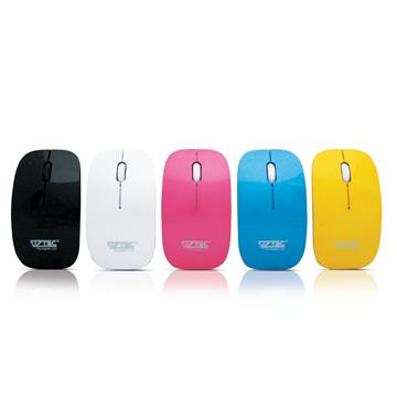 VZTEC/ VETOP 1200DPI USB WIRED OPTICAL MOUSE, VZ-OM2046
