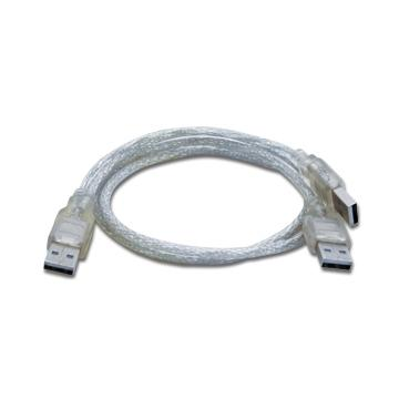 VZTEC/ VETOP 2-WAY USB 2.0 (M) TO USB (M) CABLE 1.5M, VZ-CB25