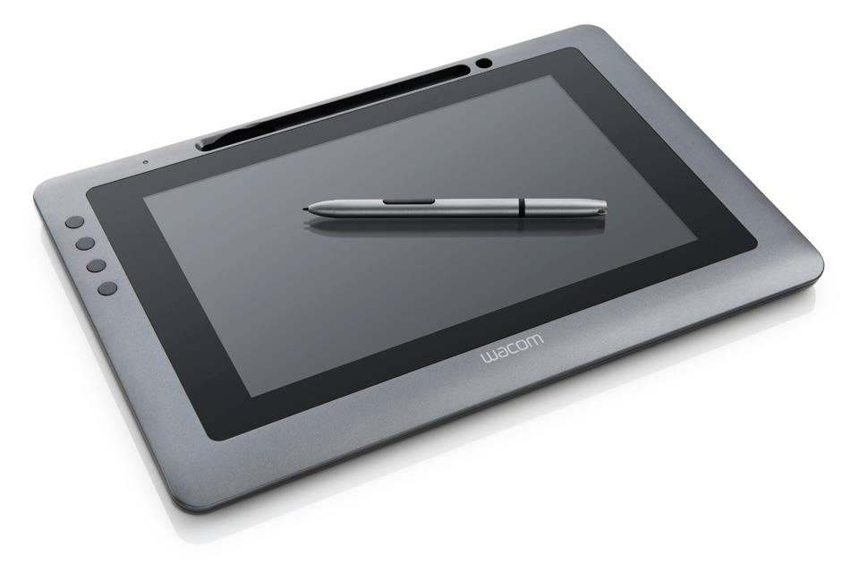 WACOM INTERACTIVE PEN DISPLAY (DTU-1031/G0-ZX)