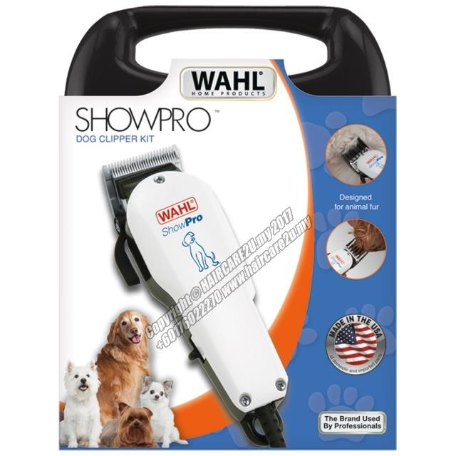 Wahl Show Pro Pet Clipper (Made in USA)