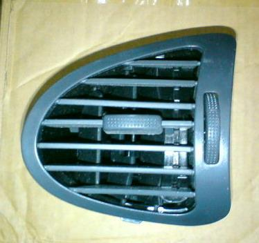 Waja Air Cond Vent LH Gray Colour