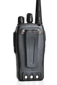 Walkie Talkie Baofeng BF666s Transceiver+Battery+Charger