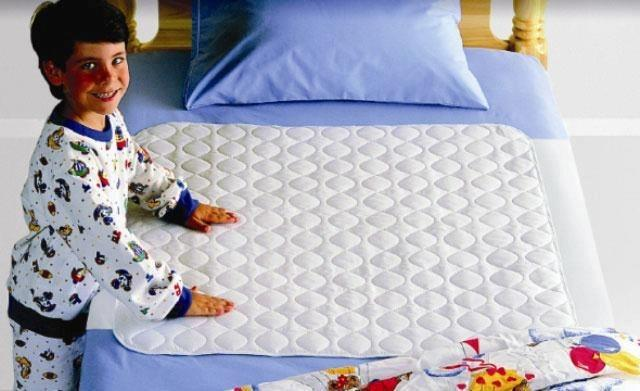 WATERPROOF BEDSHEET PROTECTOR [FREE SHIPPING SM]