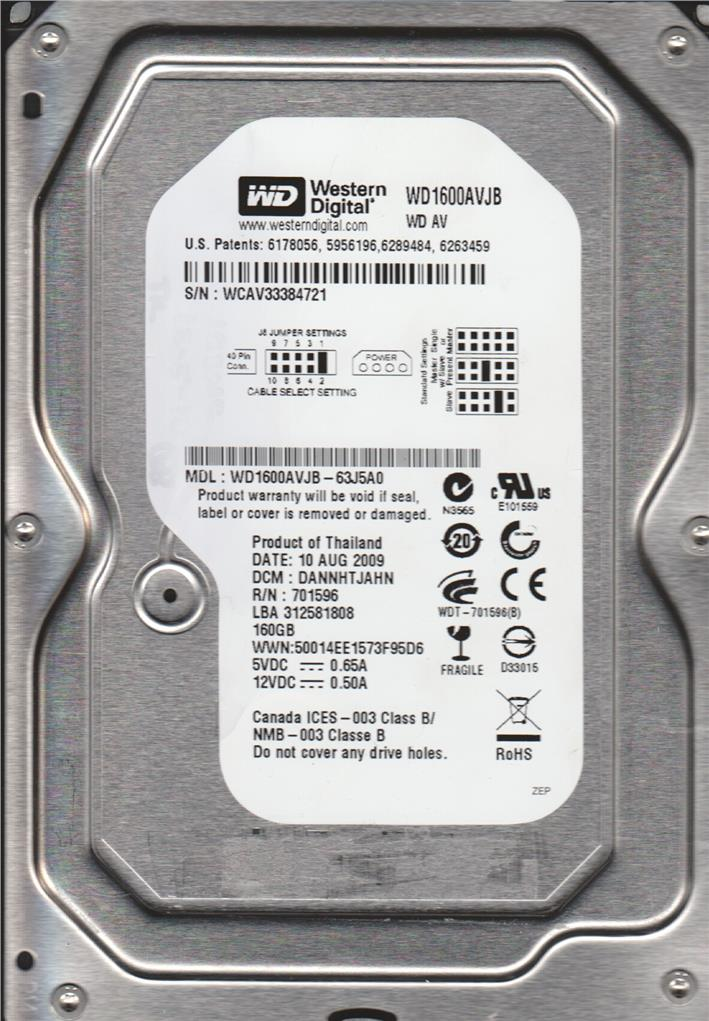 WD.160Gb 3.5inch hard disk for desktop.whatsAp.01131204496