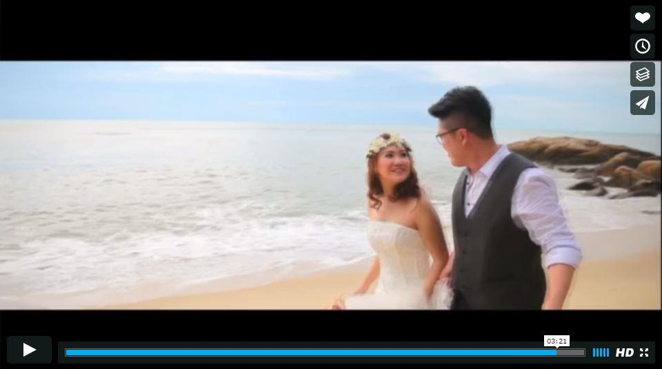 Wedding Video Professional Services