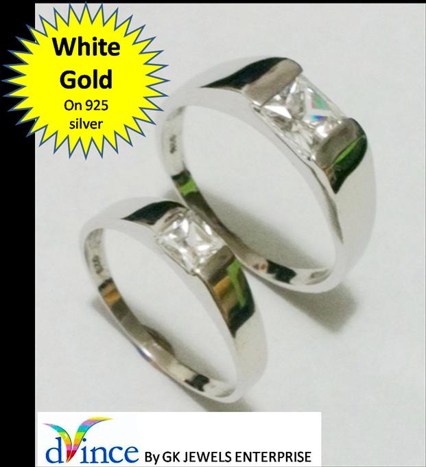 White Gold Ring Price In Malaysia