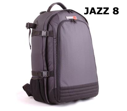 Winer Jazz 8 Backpack Rain Coat Original  Canon Nikon Sony Pentax