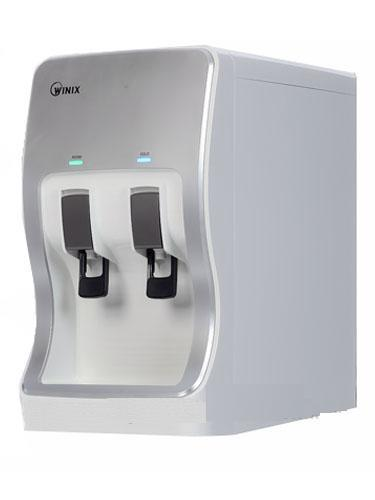 Winix W3 Hot and Cold Water Dispenser with 4 Stage Water Filter