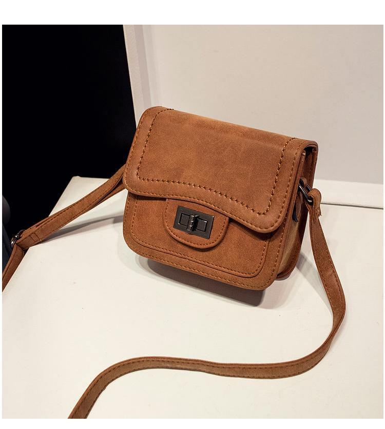 Women Mini Sling Bag Retro Sl (end 9/13/2018 3:22 PM - MYT )