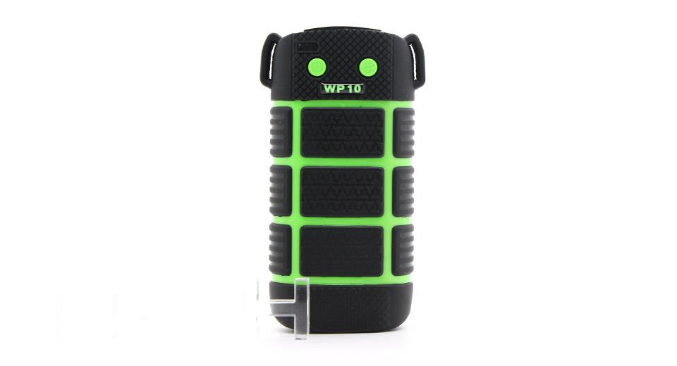 WP10 Cute 5600mAh External Backup Battery Power Bank