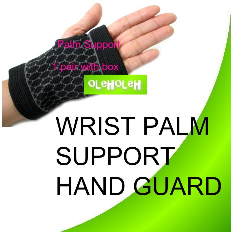 Wrist Palm Support Hand Guard