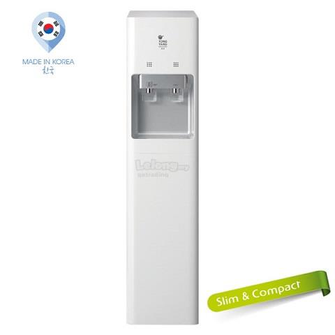 WSS KOREA Tong Yang WPU 8910F Water Dispenser (Silver)