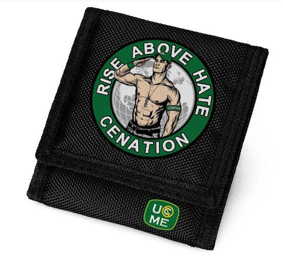 WWE John Cena Wallet Purse