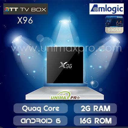 X96 TV BOX - M8S MXQ PLUS ZIDOO CS918 UBOX MIBOX MI TECH UNBLOCK UBOX