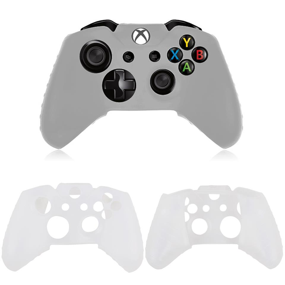 Xbox One Dual Shock 4 Controller Silicone Skin
