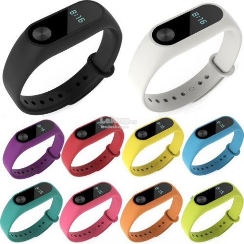XIAOMI Mi Band Strap for Version 1, 1S, 2 OLED Display