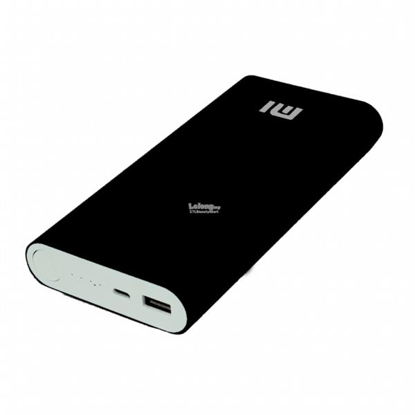 Xiaomi Power bank powerbank 10400mAh 16000mAh 20800mAh battery