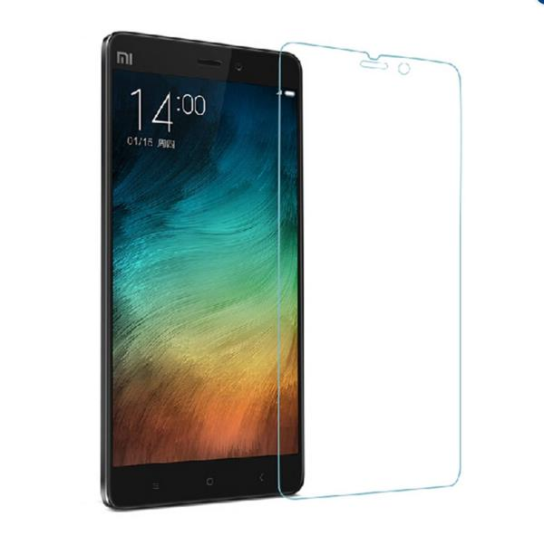 Xiaomi Tempered Glass Screen Protector 2.5D Round Edge for XIAOMI Mi N