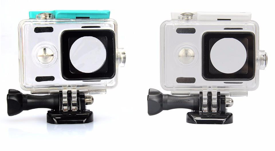 Xiaomi Yi Action Sport Camera Waterproof Protective Case Diving