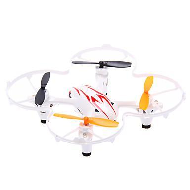 XINXUN SKY HERO QUADCOPTER UFO BLACK