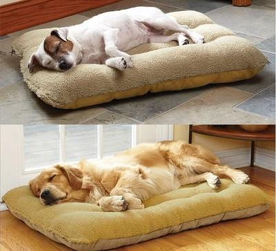 XXL Pet Bed for Large Breed Dog